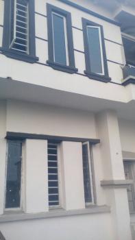 Newly Built 4 Bedroom Duplex, Thomas Estate, Ajah, Lagos, Detached Duplex for Sale
