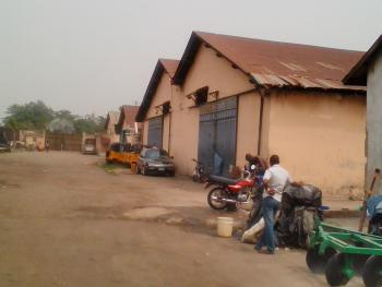 Warehouse, Abebe Village, Orile Iganmu, Surulere, Lagos, Warehouse for Sale
