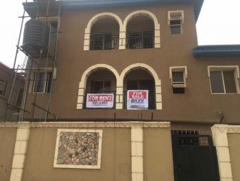 Five Flats of 2 Bedroom Flat En Suite, 2, Sola Olagunju Street, Off Popoosola Street New Oko Oba, Fagba, Agege, Lagos, Block of Flats for Sale