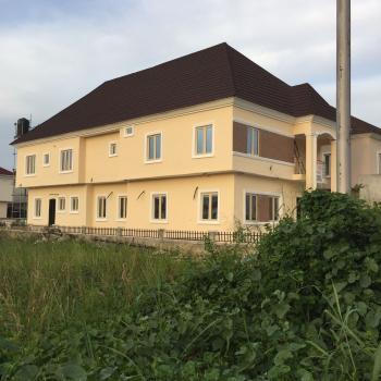 Well Finished 4 Bedroom Semi Detached House with One Room Boys Quarter, Victory Park Estate, Lekki, Lagos, Semi-detached Duplex for Sale