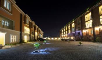 5 Bedroom, Jordanie Brookes, Osapa, Lekki, Lagos, Terraced Duplex for Rent
