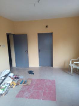 3 Bedroom Flat, Alh. Lasisi Street, Idi Oro, Mushin, Lagos, Flat for Rent