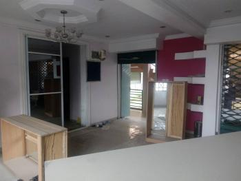 an Open Plan Office Space Measuring 55sqm, Obafemi  Awolowo Way, Alausa, Ikeja, Lagos, Office Space for Rent