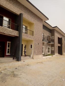 Newly Built 4 Bedroom Terrace Duplex, Oral Estate, Lekki Expressway, Lekki, Lagos, Terraced Duplex for Rent
