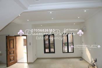 4 Bedroom Terrace Duplex+ Pool + Child Play Arena+ Gym, Lekki Phase 1, Lekki, Lagos, Terraced Duplex for Rent