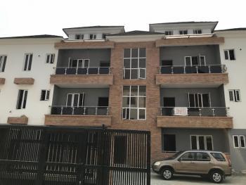 3 & 4 Bedroom Flats, Parkview, Ikoyi, Lagos, Flat for Rent