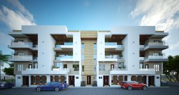 4 Bedroom Flat, Off Adeola Odeku, Victoria Island, Victoria Island (vi), Lagos, Flat for Sale