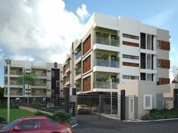 3 & 4 Bedroom Flats, Waziri Ibrahim Crescent, Off Adeola Odeku St., Victoria Island (vi), Lagos, Block of Flats for Sale
