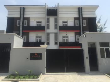3 & 2 Bedroom Apartment. Fully Furnished and Serviced, Parkview, Ikoyi, Lagos, Flat Short Let