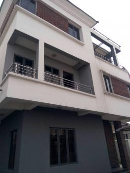 5 Bedroom Detach House, Parkview, Ikoyi, Lagos, Detached Duplex for Rent
