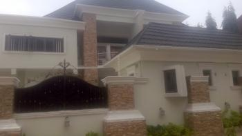 Brand New Lavishly Finished 4 Bedroom Semi Detached Duplex Top Notch Finishing, 1 Bedroom Guest Chalet, Maitama District, Abuja, Semi-detached Duplex for Rent