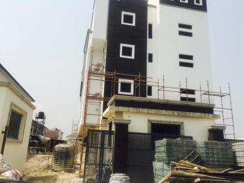 2 Units 2 Bedroom Flats, Ikate Elegushi, Lekki, Lagos, Block of Flats for Sale