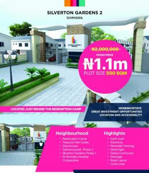Amazingly Affordable Land, Behind Redemption Camp(rccg), Simawa, Ogun, Mixed-use Land for Sale