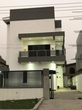 Exotic 5 Bedroom Detached Duplex with Swimming Pool, Off Admiralty Road, Lekki Phase 1, Lekki, Lagos, Detached Duplex for Sale