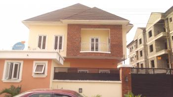 Fully Detached Five Bedroom House with a Room Bq, Off Gbangbala, Ikate Elegushi, Lekki, Lagos, Detached Duplex for Rent
