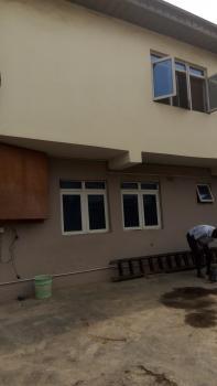 Decent & Spacious 2 Bedroom Flat with All Rooms En Suite Guest Toilet, Ogudu, Lagos, Flat for Rent