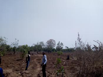 Residential Land (16 Plots Available), Karmu Road, 900m From Idu Train Station, Karmo, Abuja, Residential Land for Sale
