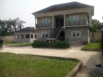 7 Bedrooms Terraced Duplex, Efoi, Along Esit-eket Road, Eket, Akwa Ibom, Terraced Duplex for Rent