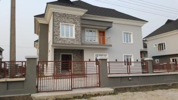 Brand New, Luxuriously Finished and Spacious 4 Bedroom Detached Duplex, Pearl Gardens Estate, Ajah, Lagos, Detached Duplex for Sale