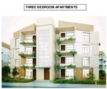 Luxury 3 Bedrooms Apartments, Karsana, Abuja, Mini Flat for Sale