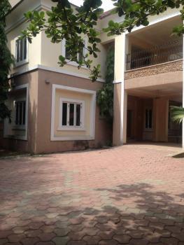 Top Notch 6 Bedroom Duplex, Maitama District, Abuja, Detached Duplex for Rent