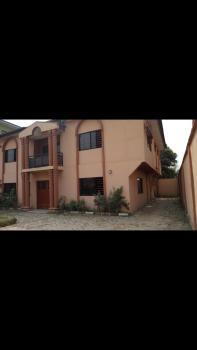 5 Bedroom Detached Duplex + Bq, Few Minutes to The 3rd Mainland Bridge, Oworonshoki, Kosofe, Lagos, Detached Duplex for Sale
