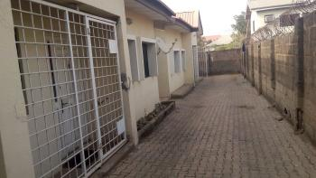 Very Decent 2 Bedroom Twin Bungalow, All Room En Suite, Spacious Rooms, Big Sitting Room, Utako, Abuja, Semi-detached Bungalow for Rent