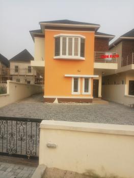Distressed 5 Bedroom Detached Duplex, Megamond Estate, Lekki County, Lekki Expressway, Lekki, Lagos, Detached Duplex for Sale