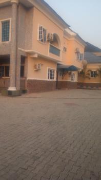 Brand New 5 Bedroom Duplex Top Notch, Gwarinpa Estate, Gwarinpa, Abuja, Detached Duplex for Rent