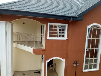 4 Bedroom Duplex in Ada George for Rent, New Road, Ada George, Port Harcourt, Rivers, Semi-detached Duplex for Rent
