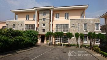 3 Bedroom Flat, Osborne, Ikoyi, Lagos, Flat for Rent