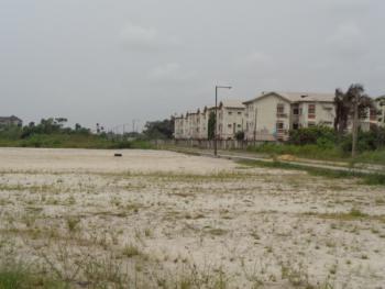 Already Sand Filed Land Measuring 10,500 Sqm (15 Plots) with C of O for #380m Asking, After Vgc ,mobil Road, Oba Elegushi Estate , Lekki Scheme 2, Lekki Phase 2, Lekki, Lagos, Mixed-use Land for Sale