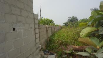 2 Plots, Oke Ira, Ado, Ajah, Lagos, Mixed-use Land for Sale