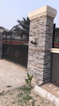 Luxury 2 Bedroom Flat with Necessary Facilities, Akins Bus Stop, Ado, Ajah, Lagos, Detached Bungalow for Rent