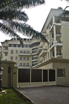 Luxury 2 Bedroom Flat Plus Bq, Cesca Manor, Temple Road, Old Ikoyi, Ikoyi, Lagos, Flat for Rent