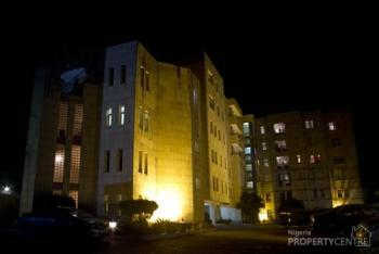 Luxury 3 Bedroom, Cadwell Square, Glover Road, Old Ikoyi, Ikoyi, Lagos, Flat for Rent