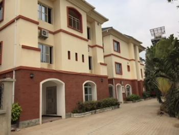 2 Units of 5 Bedroom Luxury Detached House with 2 Rooms Bq Each, Old Ikoyi, Ikoyi, Lagos, Detached Duplex for Sale