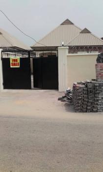 Newly Built 4 Bedrooms Detached Bungalow, Olayinka Jumbo Ebute Ikorodu, Ebute, Ikorodu, Lagos, Detached Bungalow for Sale