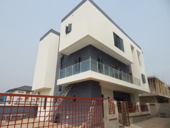 State of The Art Fully Detached Duplex, Off Kusenla Road, Ikate Elegushi, Lekki, Lagos, Detached Duplex for Sale