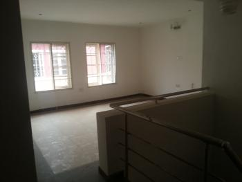 4-bedroom Terrace Duplex with Standard 2 Bedroom Flat Bq, Mutual Alpha Court Estate, Iponri, Surulere, Lagos, Terraced Duplex for Rent
