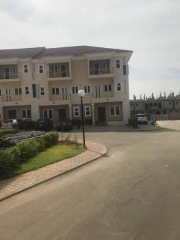 6 Bedroom House with 3 Sitting Room, 2 Room Guest House, Etc, Guzape District, Abuja, Detached Duplex for Sale