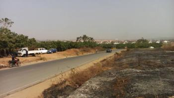 1,471.72sqm Land, Just By Magistrate Court, After Stella Moris School, Gwarimpa 1, Life Camp, Gwarinpa, Abuja, Residential Land for Sale