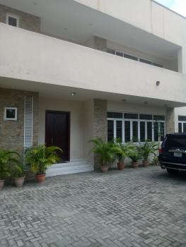 Beautifully Finished 3 Bedroom Apartment (2 in a Compound), Off Adeola Odeku Street, Victoria Island (vi), Lagos, Flat for Rent