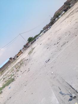 Distress Land Measuring 3,305 Sqm, Victoria Island (vi), Lagos, Commercial Land for Sale