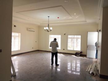 Top Notch 4 Bedroom Duplex, Guzape District, Abuja, Terraced Duplex for Rent