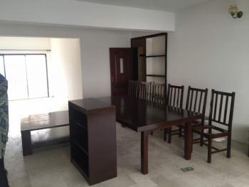 4-bedroom Flat with Bq, Off Ajose Adeogun, Victoria Island (vi), Lagos, Flat for Rent
