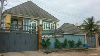 Exquisitely Finished 7 Bedroom Duplex, Ajao Estate, Isolo, Lagos, House for Sale