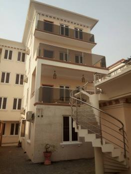 Lovely 3 Bedroom Water Front Apartment, Banana Island, Ikoyi, Lagos, Flat for Sale