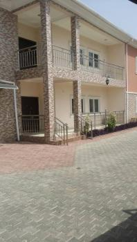 a Tastefully Finished, Serviced and Brand New 3 Bedroom Flat, Setraco, Gwarinpa Estate, Gwarinpa, Abuja, Flat for Rent