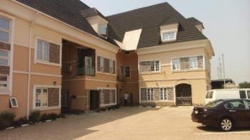 Tastefully Finished 4 Bedroom Terraced House, By Naval Quarters, Kado, Abuja, Terraced Duplex for Rent